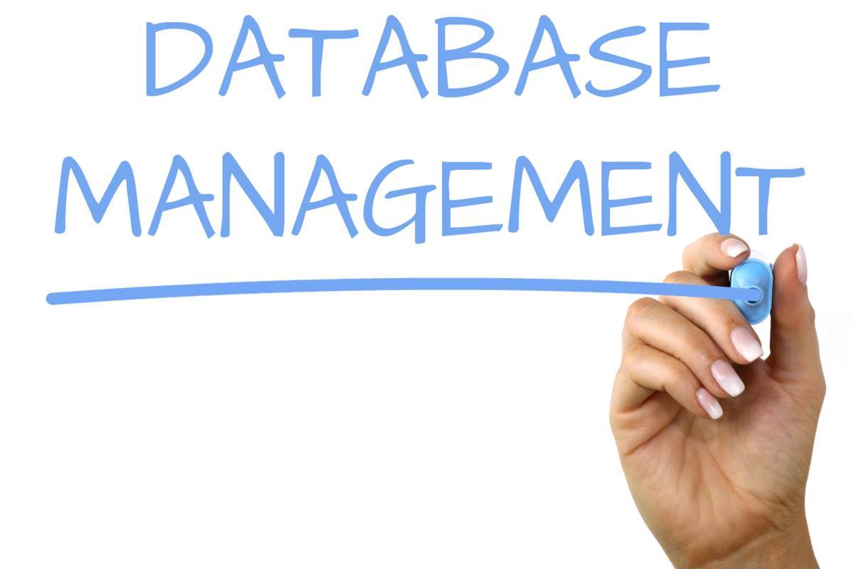 Image result for database management