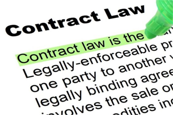 Contract Law - Prolawctor