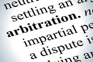 NY Arbitration Law, NY Business Law