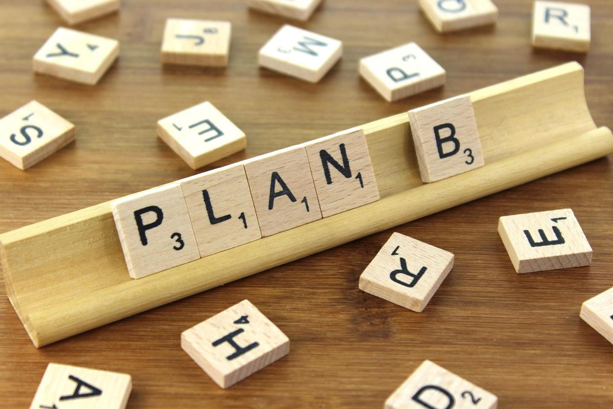 Image result for plan b