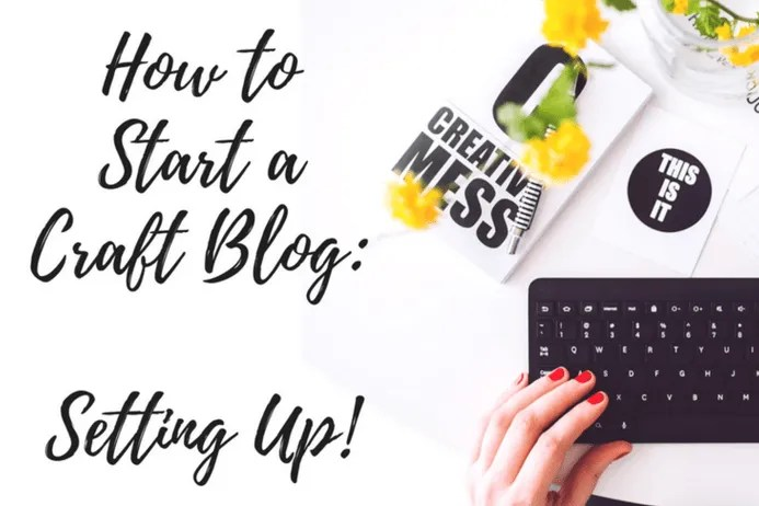 9 ways to make money crocheting and work from home for How to start a craft blog