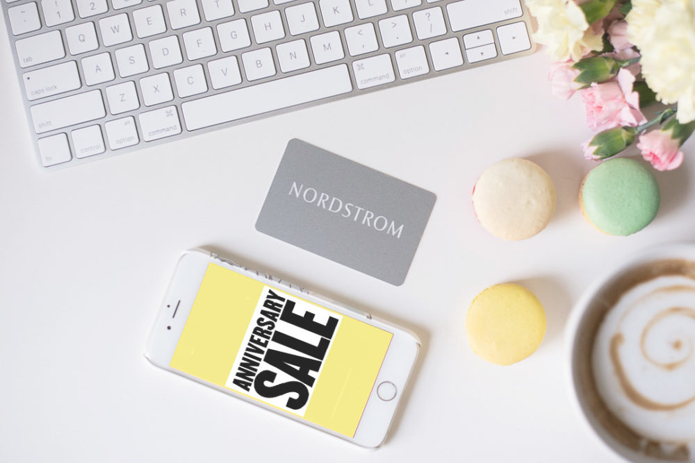 Michigan Petite Fashion and Lifestyle Blog | Nordstrom Anniversary Sale Giveaway2019 Nordstrom Anniversary Sale Giveaway2019