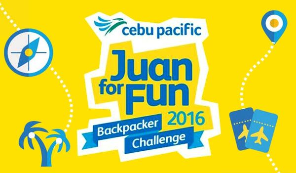 Juan For Fun 2016 Backpacker Challenge Now Accepting Entries