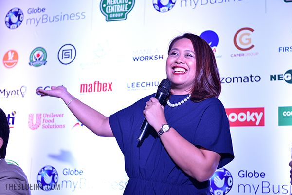 Globe myBusiness Cooks Up Restaurant Business Network To Boost Food Firms