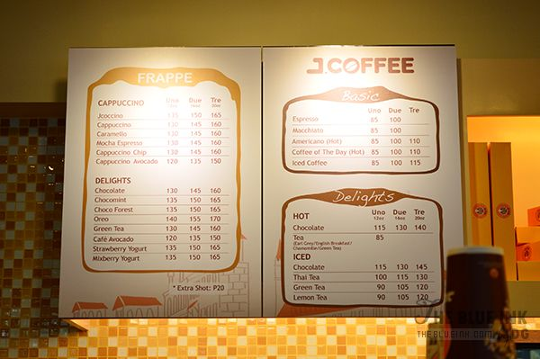 A Taste of J. Co Donuts & Coffee In Negros Occidental