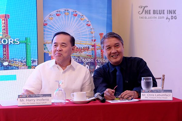 Philippine Airlines' New Service: Non-Stop Cebu - Los Angeles Flights