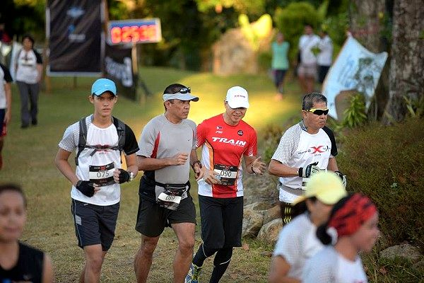 The Salomon Xtrail Run 2015 – Bacolod Leg Winners