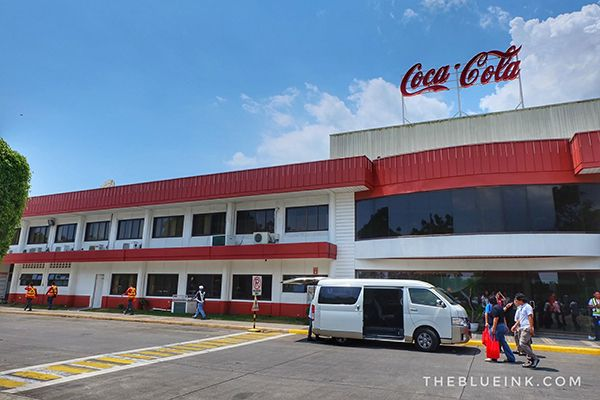 Coca-Cola Bottling Plant In Negros Occidental Uses 100% Local Sugar