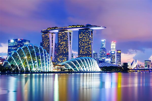 Singapore: A Holiday Like No Other