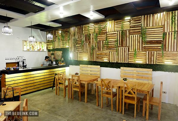 Squad Bistro: The Newest Squad Destination In Bacolod