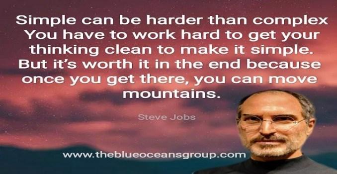 Steve Jobs Life/Motivation/Inspiration