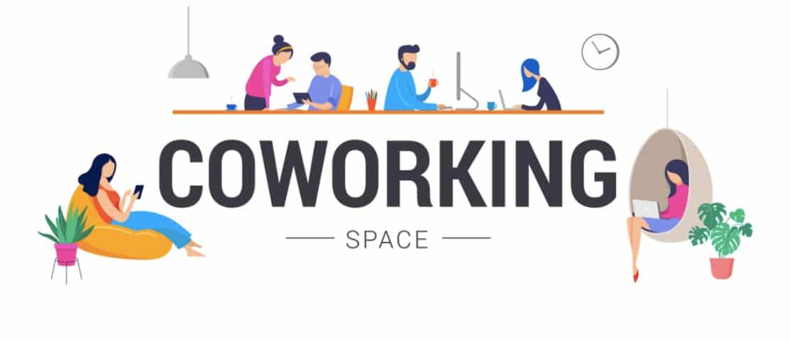 How to Start Coworking Space Business in 2020