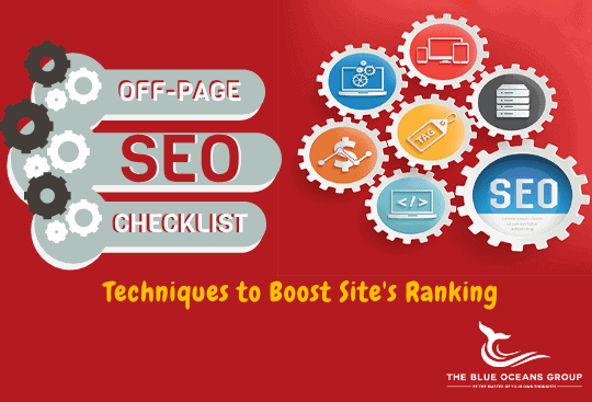 Off-Page SEO Checklist 2021: 35 Off Page Techniques in SEO