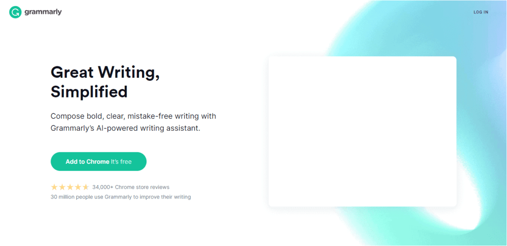 grammarly - %title%- The Blue Oceans Group