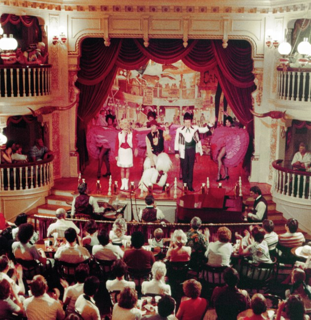 42-53 - Golden Horseshoe Performance