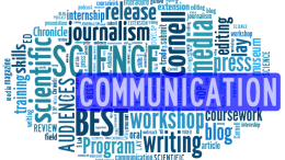 science communication, public engagement