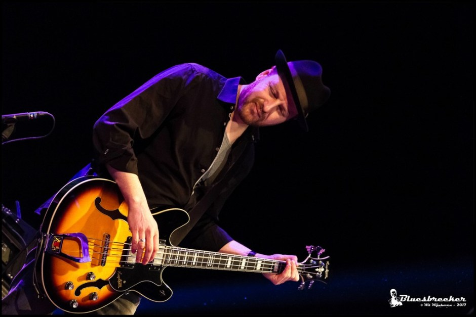 Rusty Zinn and his European Blues All-Stars (3 van 25)