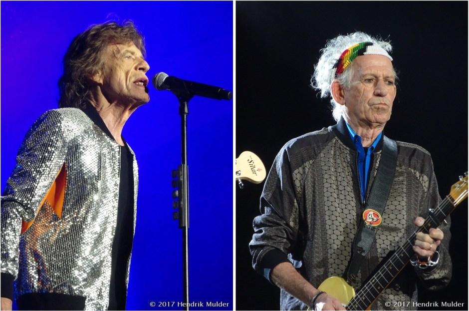 tweeluik Mick + Keith 2
