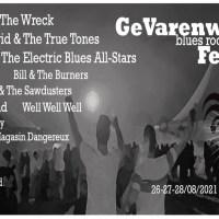 Ticketverkoop 23e editie Gevarenwinkel Festival gestart!