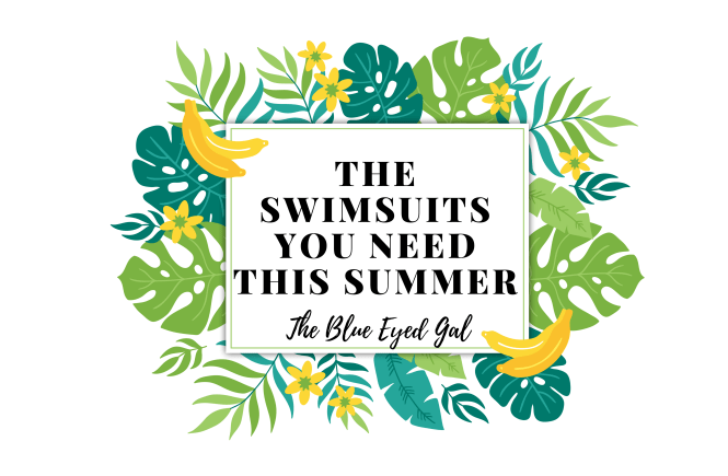 the swimsuits you need / summer season/ cheap / online shopping/ theblueyedgal.com/ one piece / bikini - Rosegal - affordable swimwear - affordable clothing - THE BLUE EYED GAL - rosegal/ zaful/ swimsuits/ summer/ verano