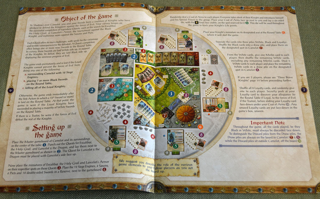 The Board Game Family 6 Tips for Learning a New Board Game