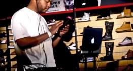 DTLR x BET 2012 Hip Hop Awards Style Lounge Recap