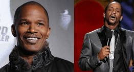 Katt Williams Claims Jamie Foxx Is Gay & Names Boyfriend [VIDEO]