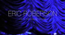 Eric Roberson Live at Howard Theatre [VIDEO]