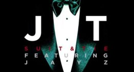 Justin Timberlake x Jay-Z | Suit & Tie [DOWNLOAD]
