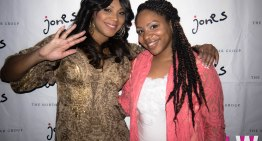 BET Honors 2013 Black Opulence Celebrity Gifting Suite & Beauty Lounge [RECAP]