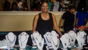 "Vendor ""Dot Lou's Design"" Jewelry"