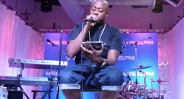 Raheem DeVaughn takes Indie to A Place Called Loveland [VIDEO]