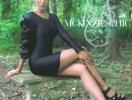 McKinzie Chic Fall /Winter 2013 Ready-to-Wear Women's Collection