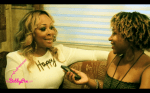 Monifah for TheBobbyPen.com