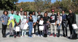National Make A Difference Day DC 2014 [PHOTOS]