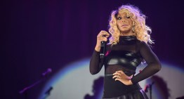 LL Cool J, Tamar Braxton, Keyshia Cole and Jazmine Sullivan Rock For Sisters Only Atlanta