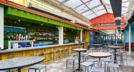 DC's 11 Hottest Heated Patios for Winter Rooftop Drinking [MAP]