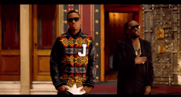 "Wale Feat. Jeremih ""The Body"" Video; Jeremih's Type of Girl [EXCLUSIVE]"