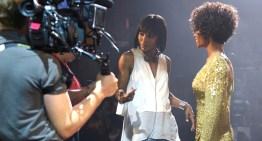 Lifetime's 'Whitney' Biopic Looks… GOOD! [VIDEO]