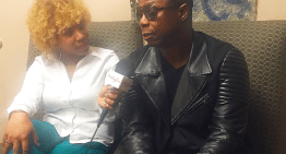 Doug E. Fresh Suggests Education to Ease Racial Tension in America [STREAM]
