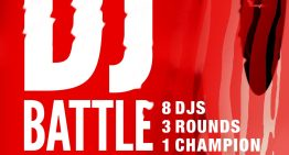 Threepeat | The 8:3:1 DJ Battle returns to DC [EVENT]