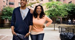 "Jay-Z tells Oprah His ""Very Interesting Take On The Cultural Impact of Hip-Hop""  [VIDEO]"