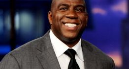 Magic Johnson Invests $10 Million in Chicago Youth Summer Employment Program