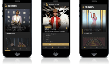 The 2015 GRAMMYs & Technology: Here's What You Should Know