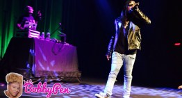 Wale Performs Surprise Show for Magnises Launch in DC [VIDEO]