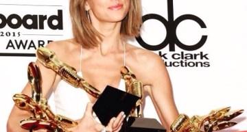 2015 Billboard Awards Winners and Highlights