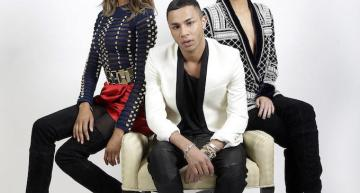 H&M's Balmain Collection Coming this Fall [VIDEO]