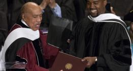 Kanye West Receives Honorary Doctorate from Art Institute of Chicago [VIDEO]