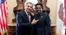 "Kendrick Lamar Awarded ""Generational Icon"" by California State Senate [VIDEO]"