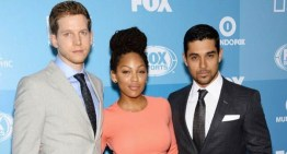 FOX Upfronts Brings Out Your Hollywood Favs; Announces New Primetime Series [PHOTOS]